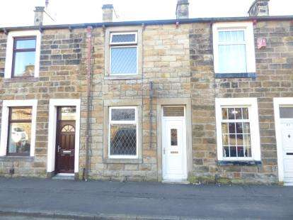 2 Bedrooms Terraced House for sale in Gorple Street, Burnley, Lancashire