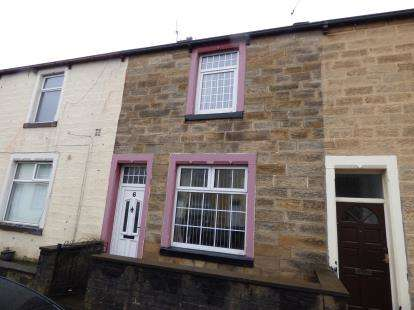 2 Bedrooms Terraced House for sale in Murray Street, Burnley, Lancashire