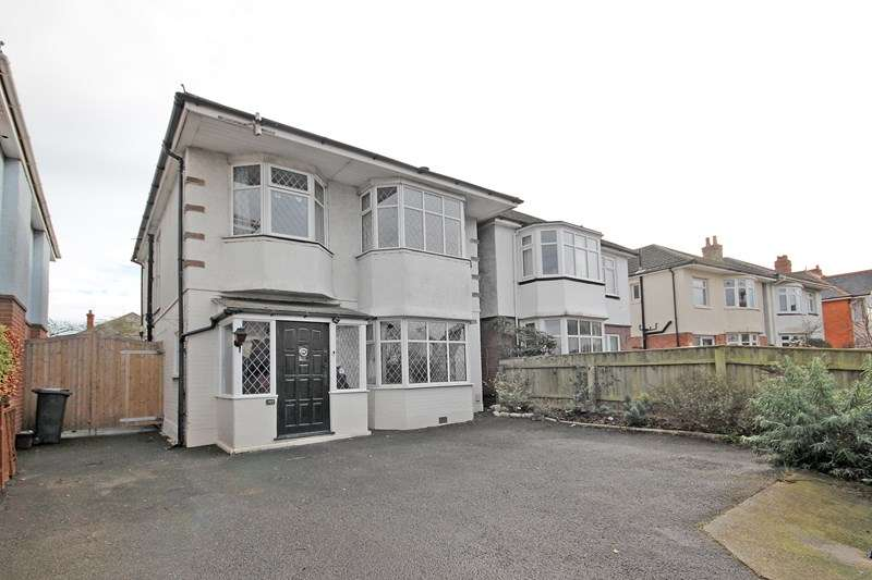 3 Bedrooms Property for sale in Belle Vue Road, Tuckton, Bournemouth