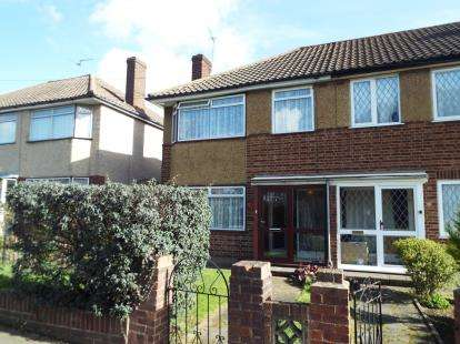 3 Bedrooms End Of Terrace House for sale in Aveley, South Ockendon, Essex