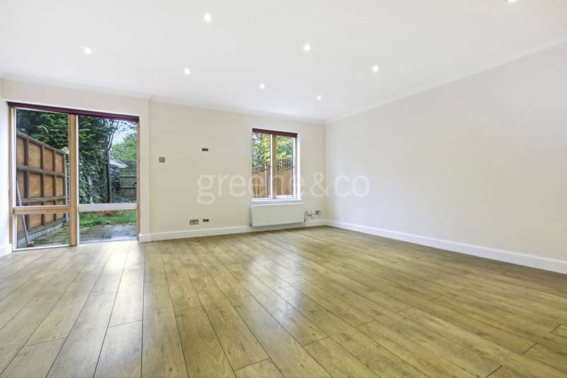 3 Bedrooms Terraced House for sale in Carlton Vale, Kilburn Park, London, NW6