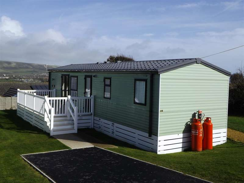 3 Bedrooms Park Home Mobile Home for sale in Priests Way, Swanage