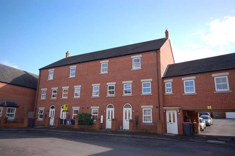 4 Bedrooms Terraced House for rent in 28 The Nettlefolds, Hadley, Telford, TF1