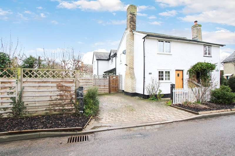 3 Bedrooms Cottage House for sale in Pound Green, Guilden Morden, SG8