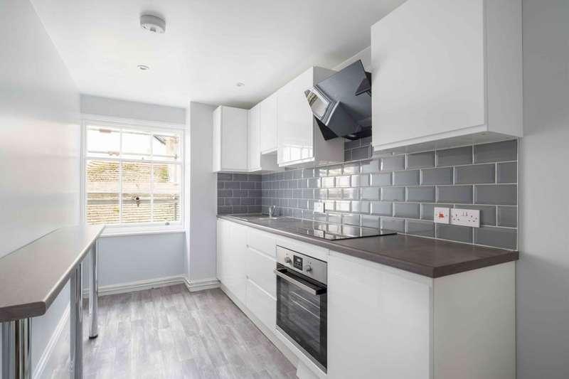 1 Bedroom Flat for rent in Church Street, Folkestone, CT20
