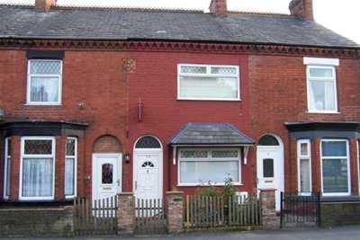 2 Bedrooms House for rent in Middlewich Road; Northwich; CW9