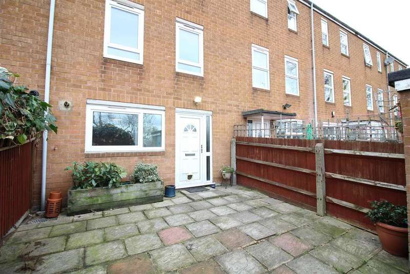 4 Bedrooms House for rent in Mabley Street, London