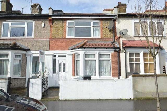 2 Bedrooms Terraced House for sale in Sutherland Road, Croydon