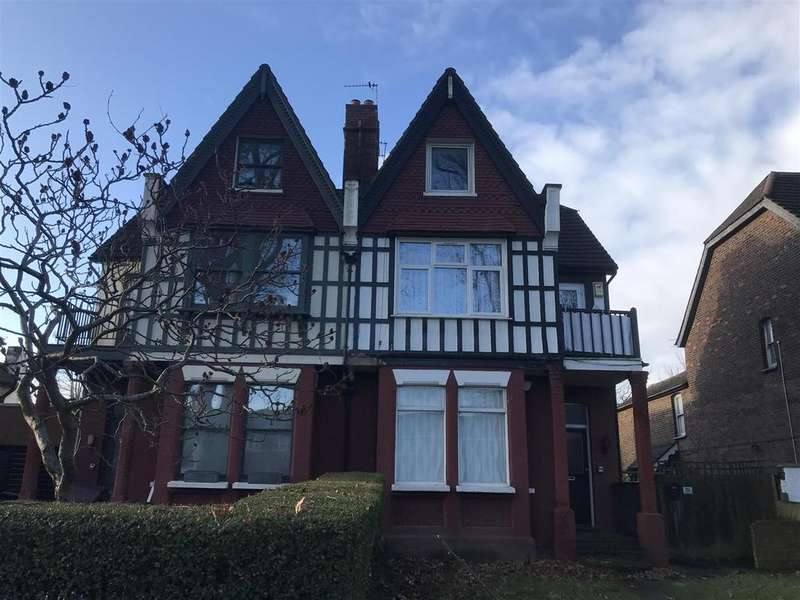 1 Bedroom Flat for sale in Brimsdown Avenue, Enfield