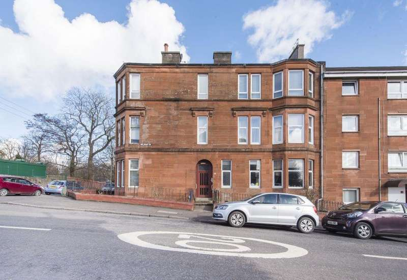 1 Bedroom Flat for sale in 2/1, 1 Belmont Drive, Rutherglen, Glasgow, G73 2PR