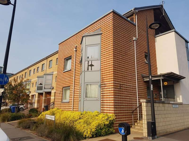 1 Bedroom Apartment Flat for sale in Patteson Road, Ipswich, IP3