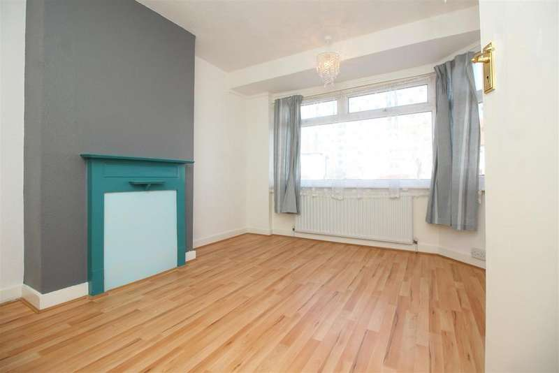 4 Bedrooms Terraced House for sale in Devonshire Hill Lane, London