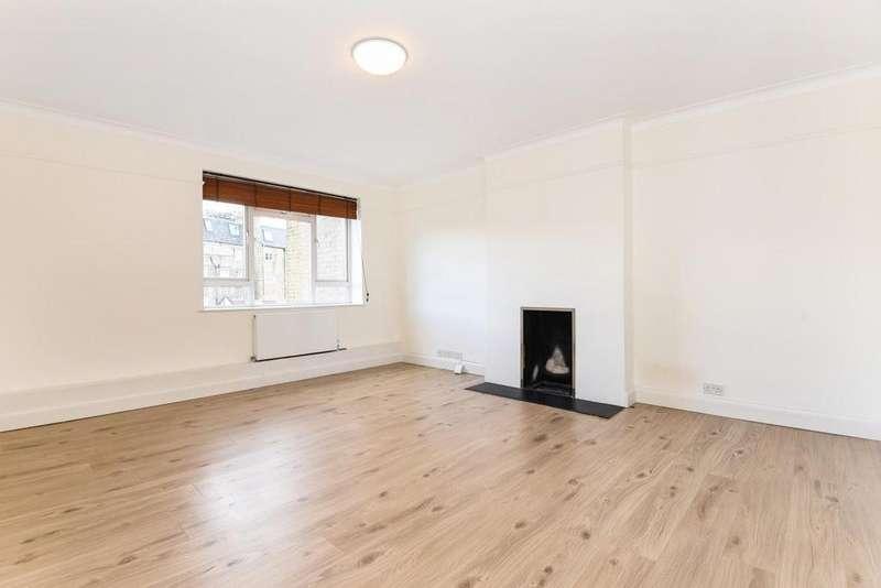 2 Bedrooms Flat for sale in Harrington Road, South Kensington