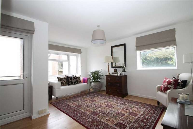 2 Bedrooms Apartment Flat for sale in St Johns Court, Linnet Close, Cardiff