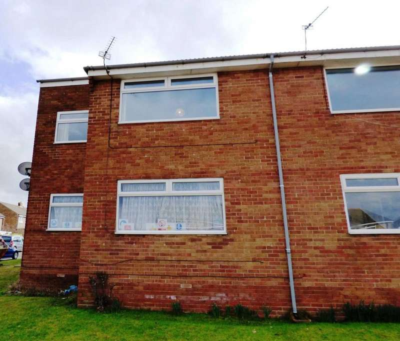 1 Bedroom Apartment Flat for rent in Wilton Bank, Saltburn By The Sea
