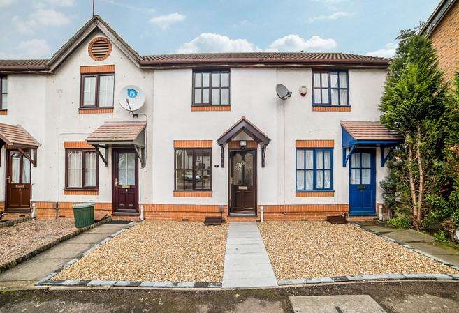 1 Bedroom House for sale in Acer Avenue, Hayes