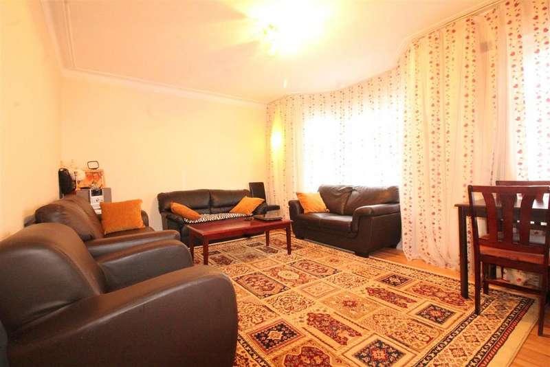 2 Bedrooms Flat for sale in Gloucester Road, Tottenham