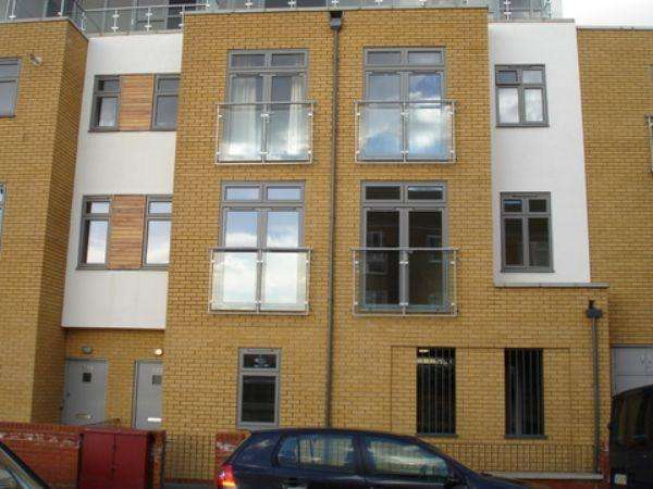 4 Bedrooms House for rent in Stratford E15