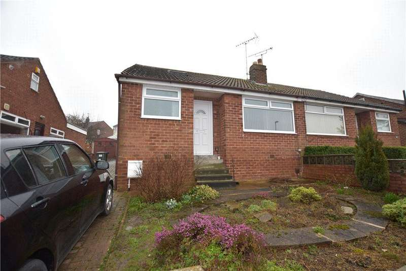 4 Bedrooms Semi Detached House for rent in Castle Ings Drive, Farnley, Leeds
