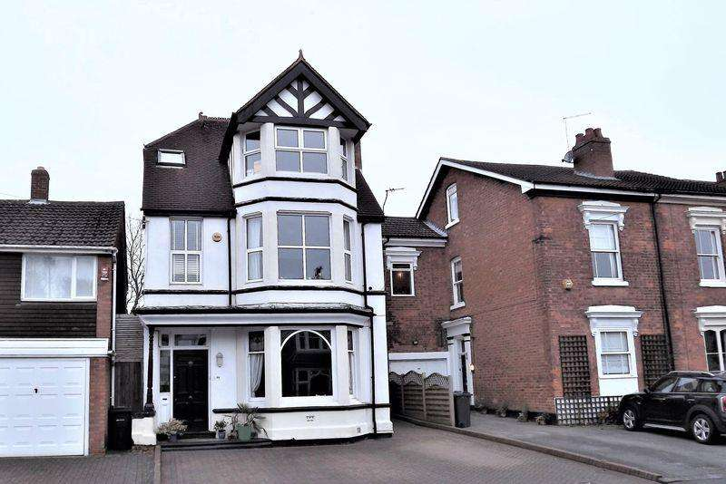 6 Bedrooms House for sale in Western Road, Boldmere