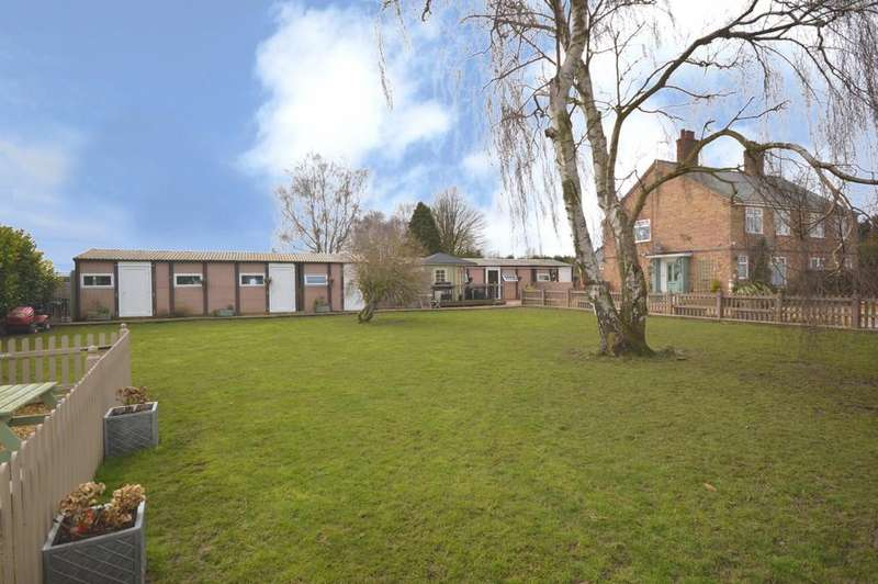 3 Bedrooms Semi Detached House for sale in Terrington St Clement, Kings Lynn