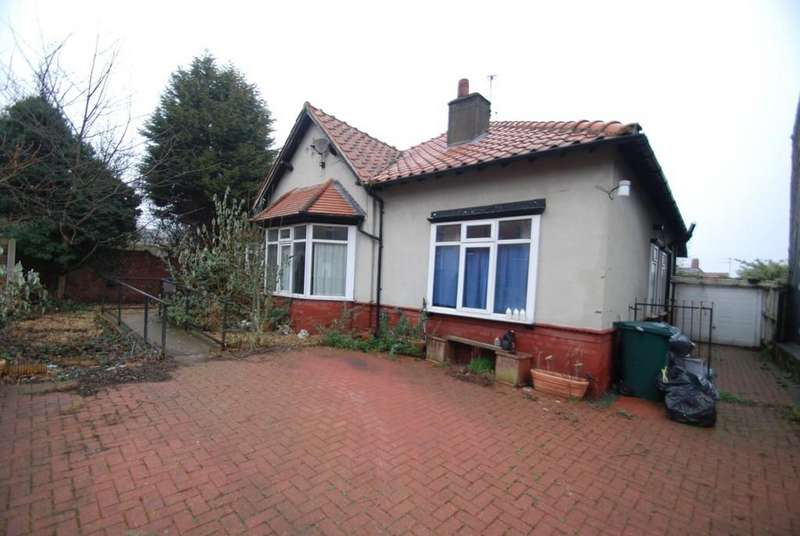 3 Bedrooms Detached Bungalow for sale in Pollitt Street, Barnsley s75