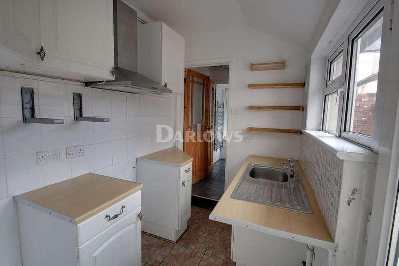 3 Bedrooms Terraced House for sale in Lower Waun Street, Blaenavon