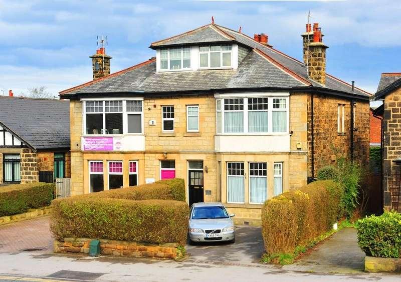 5 Bedrooms Semi Detached House for sale in Skipton Road, Harrogate