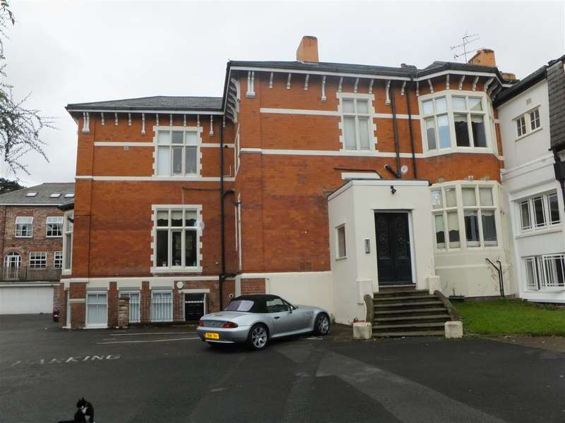 2 Bedrooms Apartment Flat for sale in Fernwood Hall, Huyton, Liverpool
