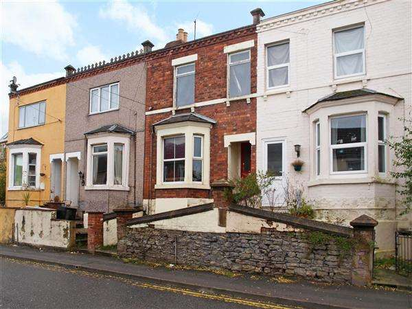 2 Bedrooms Terraced House for sale in William Street, Swindon