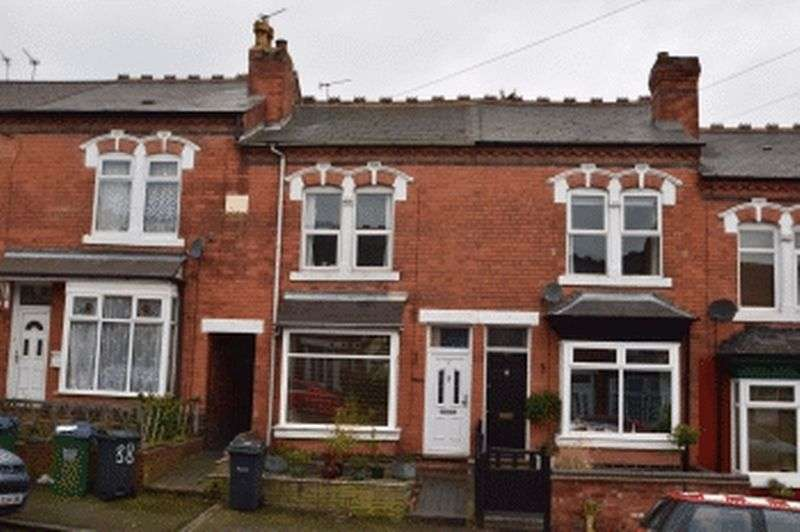 2 Bedrooms Property for sale in Katherine Road, SMETHWICK