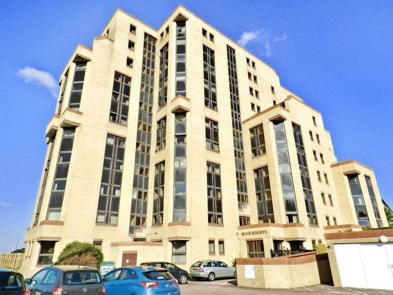 2 Bedrooms Property for sale in Homeheights, Southsea, PO5 3NW