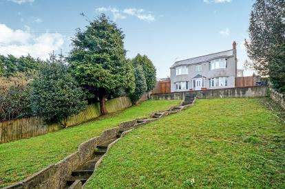 4 Bedrooms Detached House for sale in Truro, Cornwall, Uk