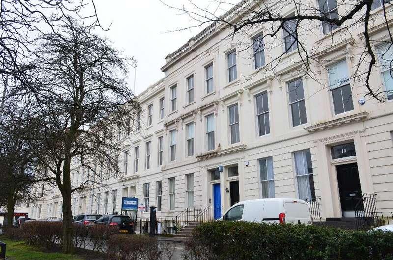 1 Bedroom Flat for sale in Newton Terrace, Flat 1/1, Charing Cross, Glasgow, G3 7PJ