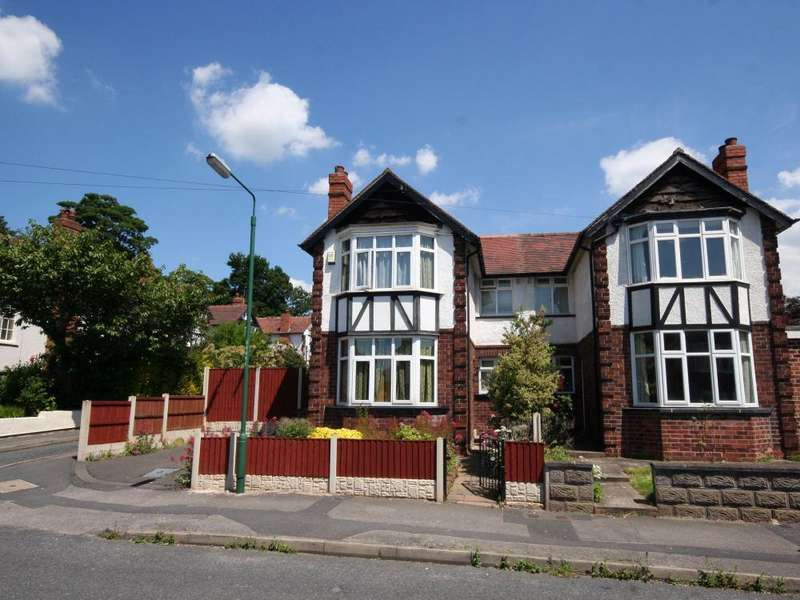 3 Bedrooms House Share for rent in Charles Avenue, Beeston, Nottingham, NG9