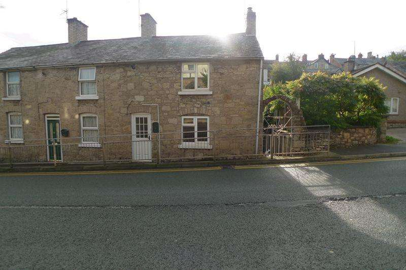 2 Bedrooms End Of Terrace House for rent in Charnells Well, Denbigh
