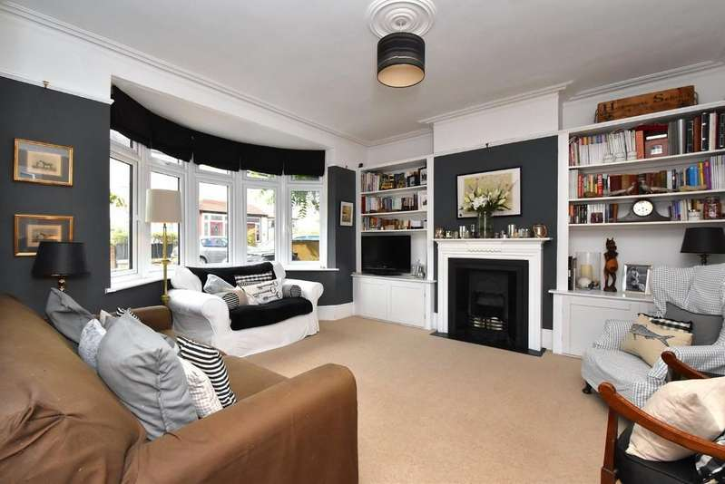 4 Bedrooms Terraced House for sale in Kilgour Road SE23