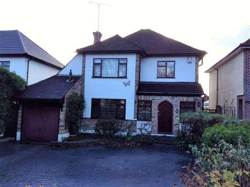 4 Bedrooms Property for sale in Rayleigh Road, Brentwood