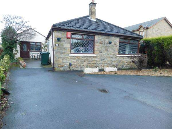 4 Bedrooms Detached Bungalow for sale in Rooley Avenue, Bradford