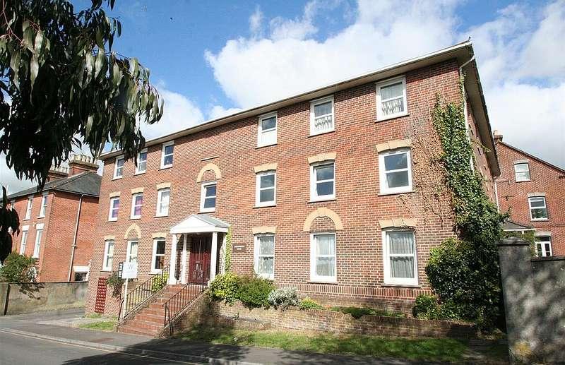 Property for sale in Marlborough Court, Salisbury