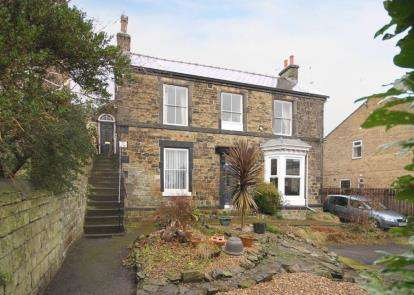 1 Bedroom Flat for sale in Wilson Road, Sheffield, South Yorkshire