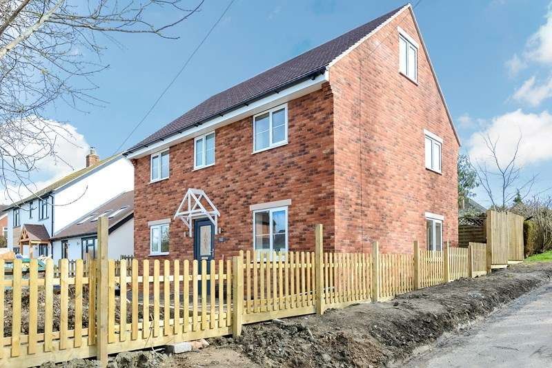 4 Bedrooms Detached House for sale in Mill Lane, Fenny Compton, Southam
