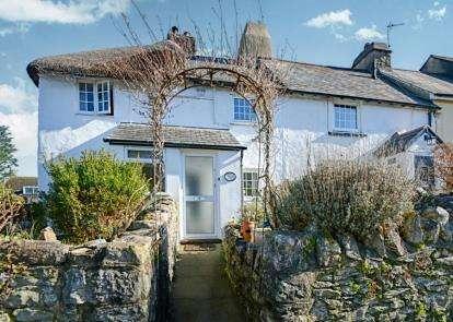 1 Bedroom Terraced House for sale in Ipplepen, Newton Abbot, Devon
