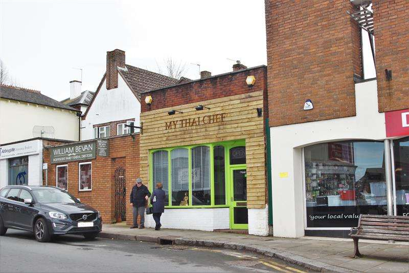 Commercial Property for rent in Gloucester Road, Ross-On-Wye