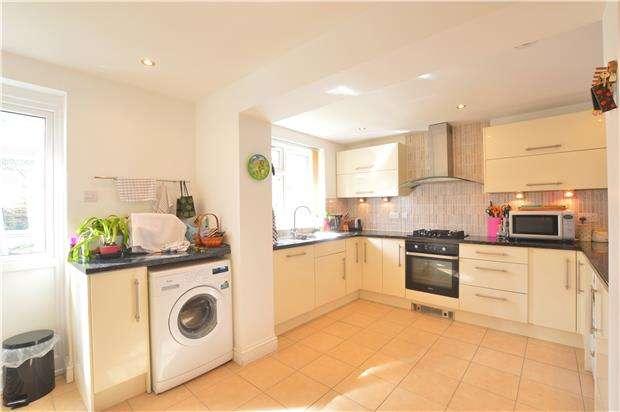 4 Bedrooms Semi Detached House for sale in Pontoise Close, SEVENOAKS, Kent, TN13 3ES