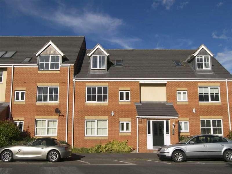 3 Bedrooms Maisonette Flat for sale in The Beacons, Seaton Delaval, Tyne & Wear, NE25