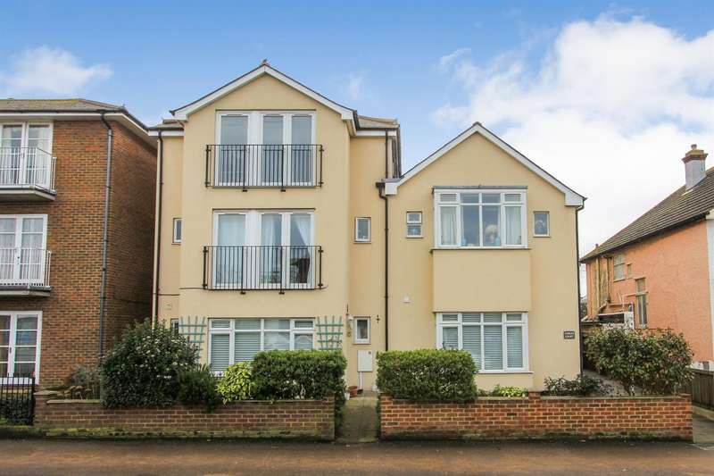 1 Bedroom Apartment Flat for sale in Tankerton Road, Whitstable