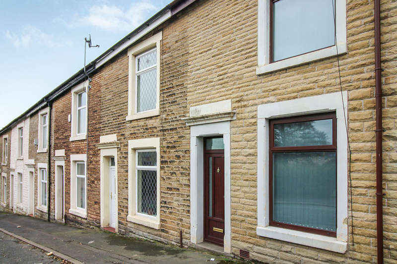 2 Bedrooms Property for sale in Hope Street, Darwen, BB3