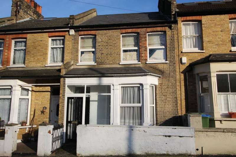 3 Bedrooms Property for sale in Siebert Road, London, SE3