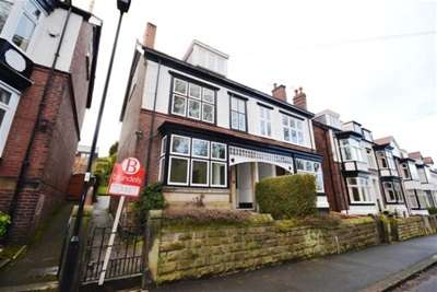 4 Bedrooms House for rent in Westwood Road, Nether Green, S11 7EY
